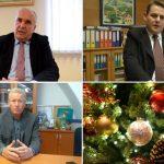 Božično – novoletna voščila županov Kozjanskega in Obsotelja 2017 (2. del)