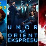 Vabimo v kino Šmarje: Ivan, Vesela pošastna družila, Umor na Orient Ekspresu, Medvedek Paddington 2, Vojna zvezd – brezplačne vstopnice