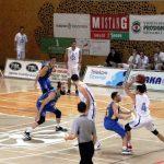 Šentjur prekratek na Madžarskem, Podčetrtani znova igrali s prvoligaši