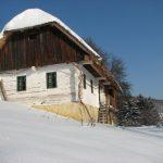Kdaj smo na Kozjansko-Obsoteljskem nazadnje doživeli bel božič