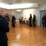 Mednarodni večer udeležencev programa ZIP na Ljudski univerzi Rogaška Slatina