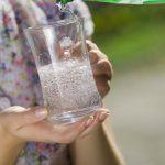 """""""Hrvaško podjetje lahko črpa in prodaja slatinsko zdravilno vodo, domači podjetnik pa ne"""" (popravek)"""