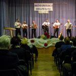 Koncert Prifarskih muzikantov ob 20. obletnici Društva upokojencev Gorica pri Slivnici (foto, video)