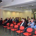 Župan Misja se je srečal z obrtniki in podjetniki občine Podčetrtek (video)