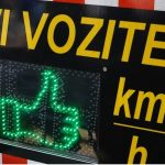 V Bistrici ob Sotli in Rogaški Slatini s prikazovalniki hitrosti do večje varnosti