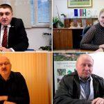 Božično – novoletna voščila županov Kozjanskega in Obsotelja ob koncu leta 2017 (1. del)
