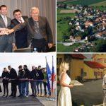 Župani o dogodkih, ki so zaznamovali preteklo leto in pričakovanjih za 2018 (1. del)