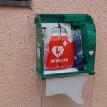 Na Sv. Štefanu dobili avtomatski defibrilator