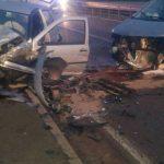 Podrobnosti o nesreči v Podčetrtku (foto)
