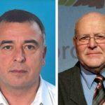 Naj osebnost Rogaških novic: Ivo Povalej, priznanje za življenjsko delo: Alojz Tirgušek