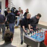 Medvaške igre: ročni nogomet najbolje obvladajo v Lesičnem