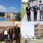 Župani o dogodkih, ki so zaznamovali preteklo leto in pričakovanjih za 2018 (2. del)