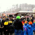 Torkova pustna rajanja v Rogatcu, Rogaški in Podčetrtku (foto, video)