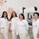 V Zdravstvenem domu Celje začeli s slikanjem žensk v programu DORA. Vabljene bodo tudi ženske z območja KiO.
