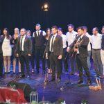 Kvartet Pušeljc dvakrat napolnil dvorano v Šmarju (foto, video)