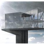 Bo Rogaška Slatina dobila 106-metrski razgledni stolp in obenem najvišjo stavbo v Sloveniji? (foto projekta)