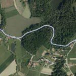 850 tisočakov za obnovo cest v Dramljah in pri Ponikvi