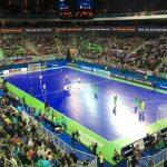 Rok Mordej in druščina preko Italije v četrfinale evropskega prvenstva