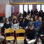 Šolski center Rogaška Slatina so obsikali tako slovenski kot hrvaški osnovnošolci (foto)