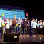 Na 8. kvizu »Ali poznaš svojo občino?« zmagala ekipa OŠ Franja Malgaja Šentjur