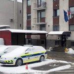 Letno poročilo Policijske postaje Šentjur: porast kaznivih dejanj, manj prekrškov