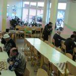 Izjemno izenačen šahovski troboj športnih društev Buče, Kozje in Zagorje