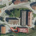 Od ponedeljka za en teden zaprto parkirišče ob Občini Šmarje pri Jelšah