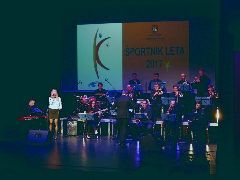 Big band Šentjur