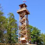 Nad Podčetrtkom bo zrasel razgledni stolp