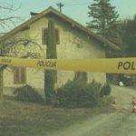 Štirikratni umor v Tekačevem: izločili kronski dokaz tožilstva