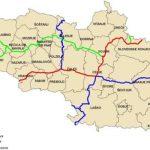 V Šmarju predstavili idejni projekt državnih kolesarskih poti