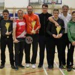 Zaključili s četrto sezono badmintonske lige