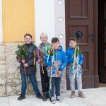 Cvetna nedelja 2018 v Šentjurju in na Ponikvi, (foto)