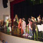 Območno srečanje otroških gledaliških skupin v Šmarju pri Jelšah (foto, video)