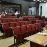 Obravnava sporne ekološke tematike po šentjursko: obstrukcija izredne seje
