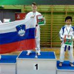 Karateisti uspešni na državnem prvenstvu in na Madžarskem
