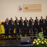 Moški pevski zbor Kozje poje že 40 let (foto, video)