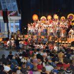Dobrodelni koncert BEO II. OŠ Rogaška Slatina (foto, video)