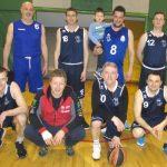 Zaključena 11. sezona veteranske košarke