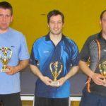 Slatinčan dobil zaključni turnir udeležencev lige namiznotenisačev