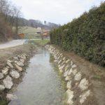 Onesnaženje Hajnskega potoka