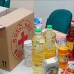 V Šentjurju bo potekalo praznično zbiranje prehranskih in higienskih izdelkov za socialno ogrožene