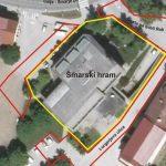 Šmarje: jutri zapora dela Kolodvorske ulice in večmesečne zapore nekaterih parkirišč in cest
