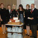 15. obletnica samostojne knjižnice v Rogaški Slatini, z gostom Tilnom Artačem (foto)