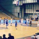 Rogaška ostala brez še enega igralca, Šentjur prekratek v Kopru; termalci še v boju za prvo ligo