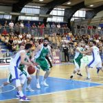 Rogaška že končala košarkarsko sezono
