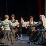 Območno srečanje folklornih skupin v Šmarju pri Jelšah 2018 (foto, video)