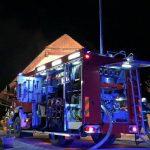 Pri Rogaški Slatini pri požaru posredovalo 5 PGD (video)