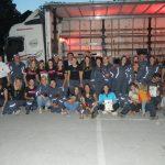 Podčetrtek: gasilsko tekmovanje s praznikom krajevne skupnosti in majsko nočjo 2018 (foto, video)