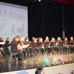 Društvo godbenikov Šmarje pri Jelšah pripravilo koncert (foto, video)